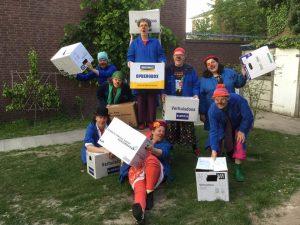 Clownsgroep Nijmegen